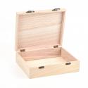 Krabička bez priehradok