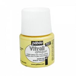 Vitrial 45ml, Opaque, 40 Wheat yellow