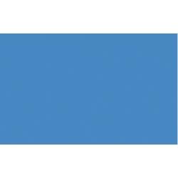 Fotokartón lesklý 250g A4 stredne modrý