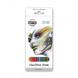 Ceruzky 24 farebné 3554/24 FANTAZIA