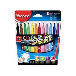Popisovač Maped Color Peps 12ks