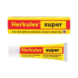 Lepidlo HERKULES Super v tube 60g