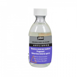 Minerálny lieh bez zápachu, 245 ml