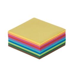 Origami papier, 10x10cm, 500ks
