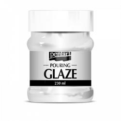 Tekutá glazúra, Pouring glaze, 230ml