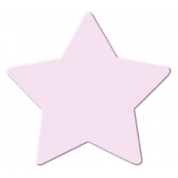 Výsekový strojček jumbo hviezda