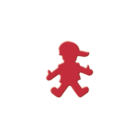 Výsekový strojček malý chlapec