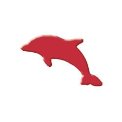Výsekový strojček malý delfín