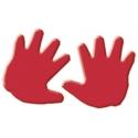 Výsekový strojček malý detské ruky