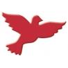 Výsekový strojček malý holubica