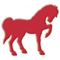 Výsekový strojček malý kôň