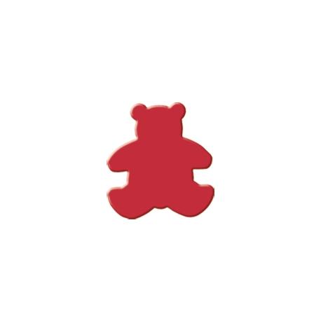 Výsekový strojček malý medveď