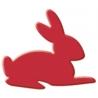 Výsekový strojček malý zajac
