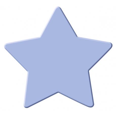 Výsekový strojček maxi hviezda