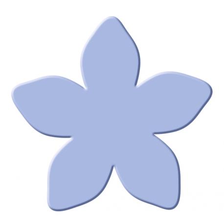 Výsekový strojček maxi hviezdna kvetina