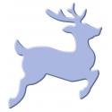 Výsekový strojček maxi jeleň
