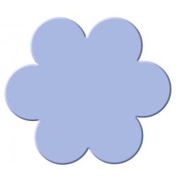 Výsekový strojček maxi kvet