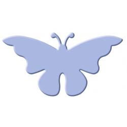 Výsekový strojček maxi motýľ 6
