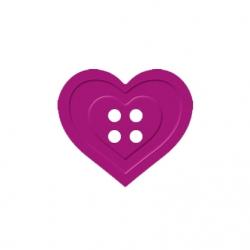Výsekový strojček srdce 1