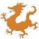 Výsekový strojček stredný drak