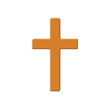 Výsekový strojček stredný kríž 2