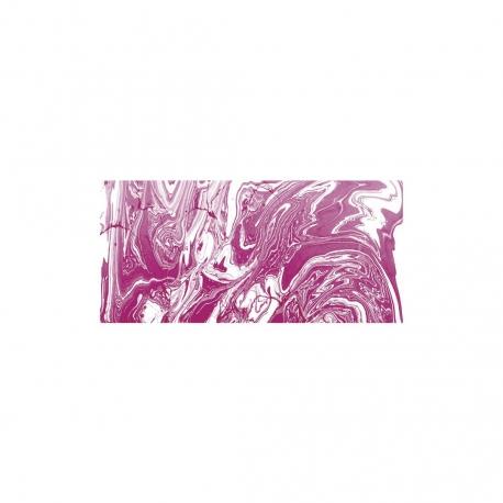 Mramorovacie farby - fuchsiová ružová 20ml