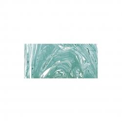 Mramorovacie farby - tyrkysová modrá 20ml