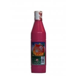 Temperová farba, ružová 500ml