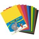Školský kartón farebný A3 10f/180g - 50L