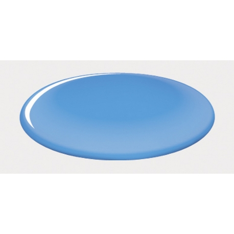 WA 80ml., bledá modrá