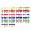 Farby akvarelové