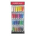 Farby akrylové Terzia 125ml